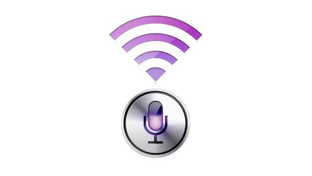 iPod Touch Siri