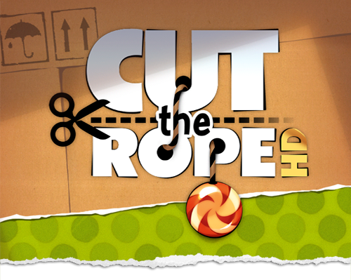 cut the rope гра