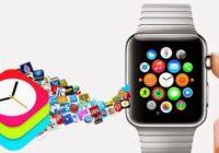 програми для apple watch, программы для apple watch