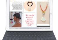 iPad Pro фото ціна розмір