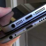 Нові докази відсутності 3,5 мм аудіо-джека в iPhone і iPad