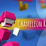 Раннер Chameleon Run для iPhone, iPad і Apple TV – переможець Apple Design Awards