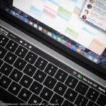 Новий MacBook Pro буде оснащений датчиком Touch ID