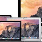 Аналітики назвали причини зниження продажів Mac
