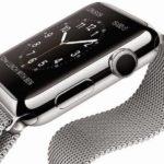 Стало відомо, який акумулятор отримають Apple Watch 2