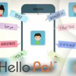 Hello Pal для iOS і Android – спілкуйся з усім світом!
