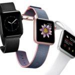 Apple Watch Series 2 – друге покоління смарт-годинників з Купертіно