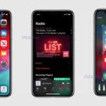 Нові скрішоти iOS 13 демонструють «темний режим» і оновлені «Нагадування»