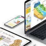 Apple оновила пакет iWork для macOS і iOS