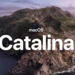 macOS 10.15 Catalina: без iTunes і з iPad в якості додаткового екрану