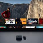tvOS 13 отримала підтримку декількох користувачів і контролерів від Xbox і PlayStation