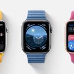watchOS 6: нові автономні програми і свій App Store